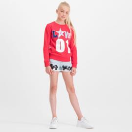 Vingino: Shorts Donatella - Light Bleach