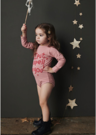 Dear Sophie: I Put A Spell romper