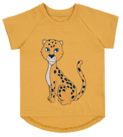 Dear Sophie: Leo Print T-shirt