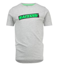 Raizzed: T-shirt Hudson - Grey