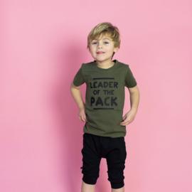 Noeser: Sepp t-shirt Leader of the Pack