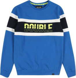 Cars Jeans: Sweater Monay - Kobalt