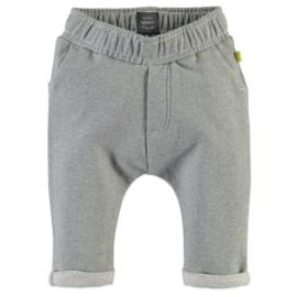 Babyface: Pants stripe petrol