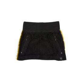 Noeser: Evy skirt black magic