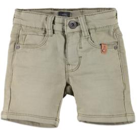 Babyface: Shorts - Olijf Groen