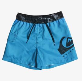 Quicksilver: Swim short blue