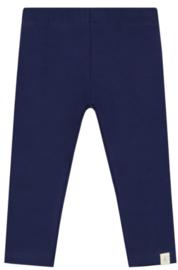 Smitten Organic: Legging - dark blue
