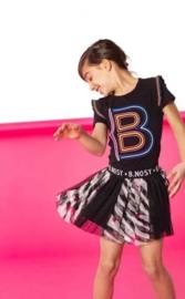 B.Nosy: T-shirt - Zwart