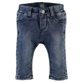 Babyface: Boys Jogg Jeans - blue grey denim