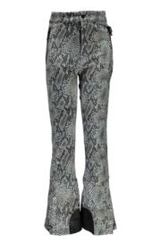 SuperRebel: Ski Trousers Soft Shell - Snake (6681)
