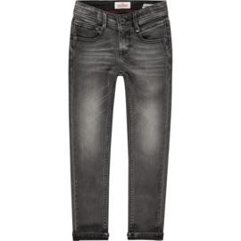 Vingino: Spijkerbroek Adomo - Dark Grey Vintage