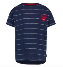 Vingino: T-shirt Haney Dark Blue