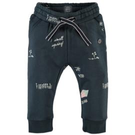 Babyface: Pants Spring - Antra Blue