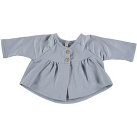 Petit Indi: Jacket - blue