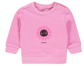 Noppies: Sweat ls Pecos - Pink Mist