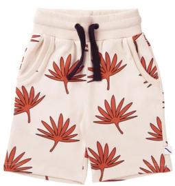 CarlijnQ: Palm Leaf Bermuda