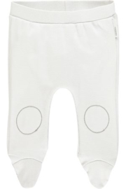 Noppies: pants jrsy slim Terrytown- wit