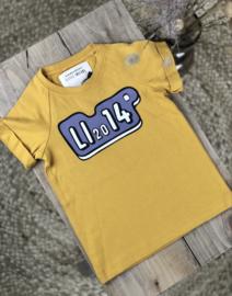 Little Indians: T-shirt Li'14 - Summer Flower