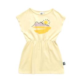 Little Man Happy: Desert Beach Dress