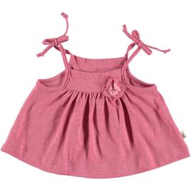 Petit Indi: Top Pink 4.22