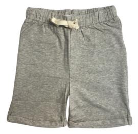 House of Jamie: Summer Shorts - Stone