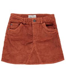 Cars jeans: Corduroy skirt Marin