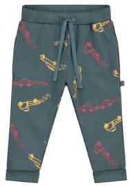 Smitten Organic: Sweatpants orion blue