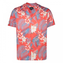 Cars Jeans: Leads Shirt Print - Red