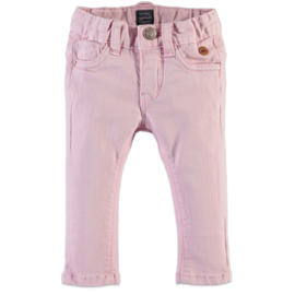 Babyface: Girls Pants - Old Pink