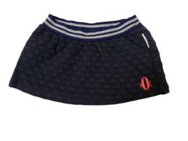 Noppies: G Skirt Sweatshirt Globe - Midnight Blue