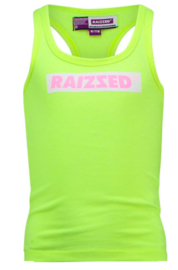 Raizzed: Top Phoenix - Sparkle Lime