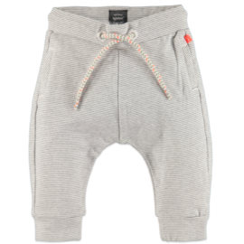 Babyface: Pants Gestreept - Off White