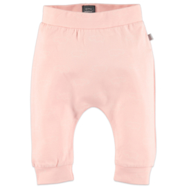 Babyface: Pants Animals - Rose Pink