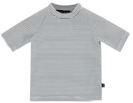 House of Jamie: UV Top - Little Stripes
