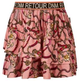 Retour Jeans: Rokje Liona - Old Pink
