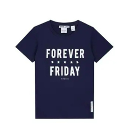 Nik & Nik: T-shirt Forever