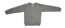 Dear Sophie: Grey cactus - bomber jacket