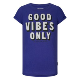 Retour Jeans: T-shirt Maribelle - Violet