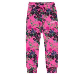 Raizzed: Broek Calgary - Multicolor Pink