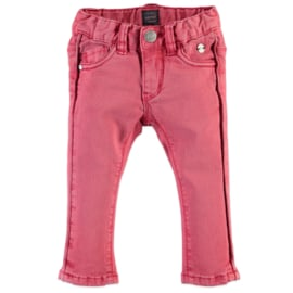Babyface: Pants Pink berry