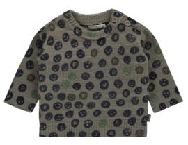 Imps & Elfs: Sweater gebreid