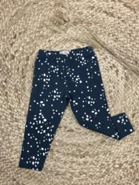 Little Indians: Legging Wild Stars - Legion Blue