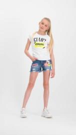 Vingino: Shorts Donna - Old Vintage