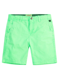 Petrol: Short Neon Groen