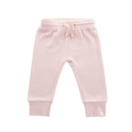 Jollein: Pants lama blush pink