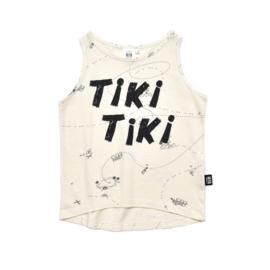 Little Man Happy: Tiki Tiki tanktop