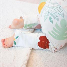 Kapoune: Legging Gerbera