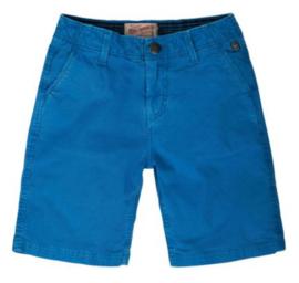 Petrol: Shorts - electric blue