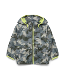 Name It: NMMMITUS Jacket - Moss