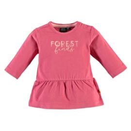 Babyface: Jurkje Forest Friends - Raspberry